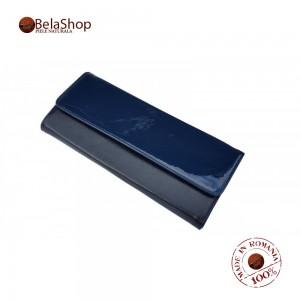 Plic P 01 Vernice Blue